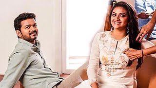 Vijay & Keerthi Suresh's Cheesy Romance | Thalapathy 62 | Latest Tamil Cinema News