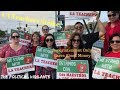 L A Teachers Strike Caused By Corporate Greed — The Political Vigilante