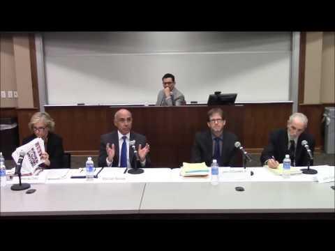 California Death Penalty Debate