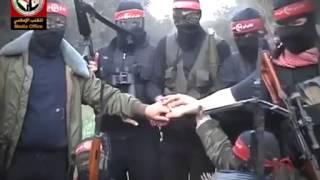 Gambar cover Filistin Halk Kurtuluş Cephesi - Abu Ali Mustafa Tugayları vuruyor!