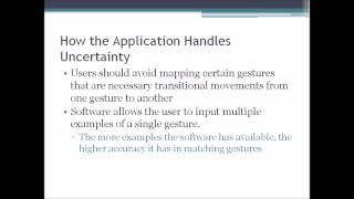 CSCI561 Presentation