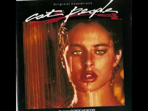Cat People Movie Original Soundtrack