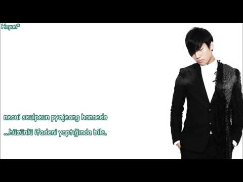 Daesung - Try Smiling Turkish Sub./Türkçe Altyazılı