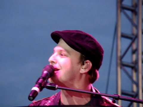 gavin degraw nice to meet you anyway livejournal