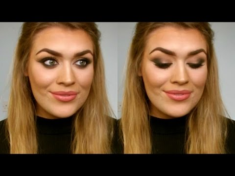 Full face using Flormar | Rebecca Nugent
