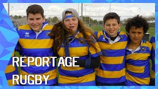 Reportage Rugby | ZAPPSPORT