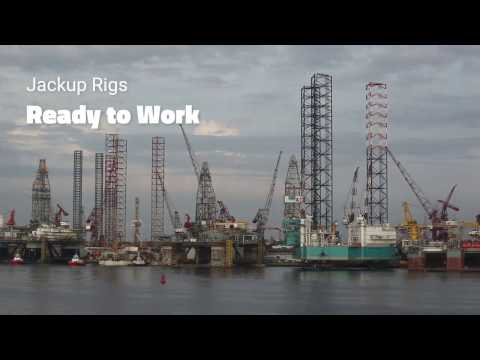 Jackup Rigs for Sale or Charter - Oil Rigs Now