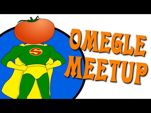 I WANT TO MEET YOU - Omegle Meetup this Weekend and Daily Videos! from YouTube · Duration:  9 minutes 2 seconds