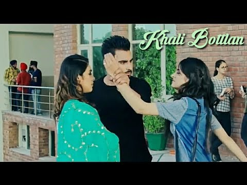 Khali Bottlan Latest Punjabi Song GURU RANDHAWA 2018