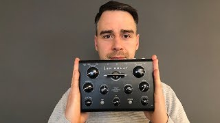 Stimming reviews the Erica Synths Zen Delay (Electronic Beats TV)