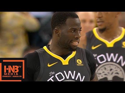 Golden State Warriors vs Denver Nuggets Full Game Highlights / Week 10 / Dec 23