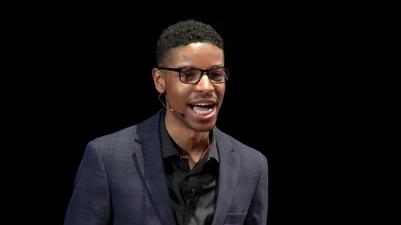 The powerful potential of bystanders | Josh Fort | TEDxDePaulUniversity
