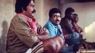சிரிப்பை அடக்க முடியலடா சாமி - காமெடி வீடியோ | Tamil Funny Comedy Scenes| Pandiyarajan Comedy Scenes