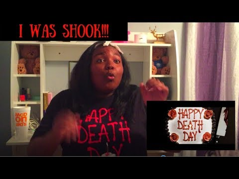 HAPPY DEATH DAY MOVIE REVIEW! ADVANCED SCREENING!