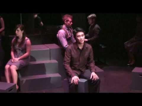You Are Beautiful - Aaron Komo - New Student Cabaret '09