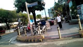 Tomas Morato Ave, Quezon City, Philippines