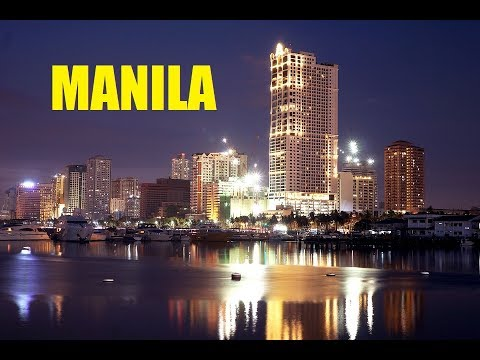 Top 10 INCREDIBLE Facts about Manila | Philippines Facts | 2017 | TheCoolFactShow EP87
