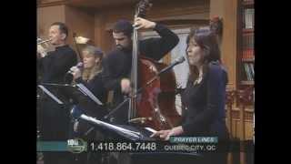 Silent Night - North Park Big Band