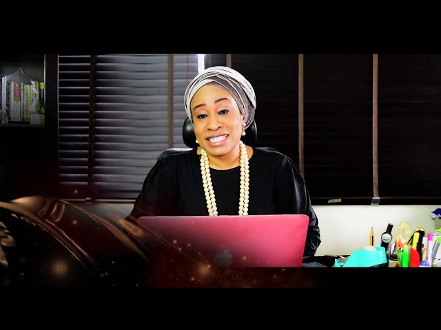 Listen to Mrs Ini Abimbola, Keynote Speaker at ACE Conference