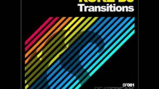 Roke Dj - Transitions (Original Mix)