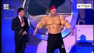 █▬█ █ ▀█▀ Kabaret Paranienormalni   Hardcorowy Koksu najnowsze kabareton koszalin 2013 2017 Video