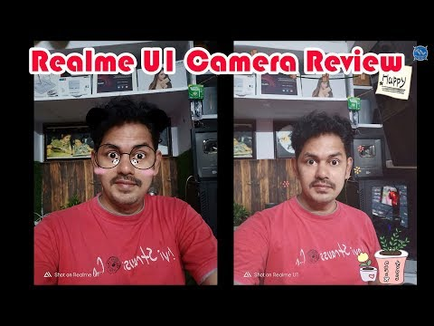Realme U1 Full Camera Review Pros and Cons: in Telugu ~ Tech-Logic