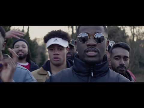 Ah Nice feat. FMS - Ich & Du (Official 4K Video) prod. by Jethi Dev | 500K SPECIAL