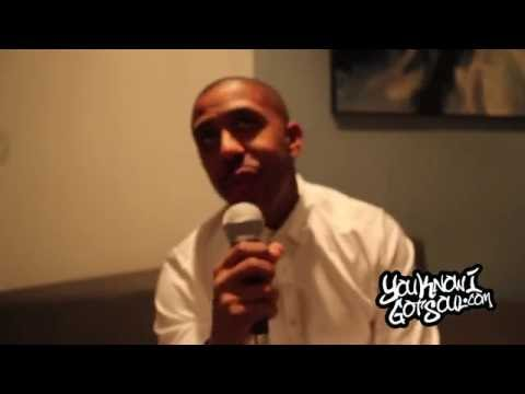 "Marques Houston Interview: New Single ""Complete Me"", New Album, Career Changes With New Religion"