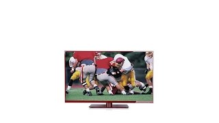 GPX 32in LED 1080p HDTV with BuiltIn DVD Player