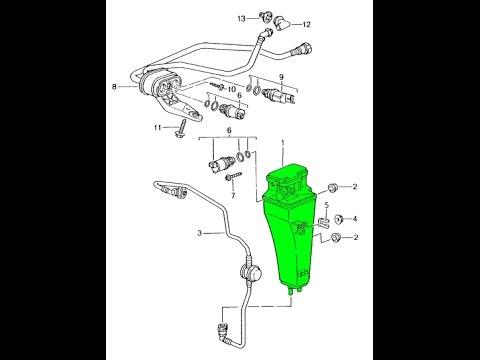 2000 porsche boxster engine diagram porsche boxster quick evap system test youtube  porsche boxster quick evap system test