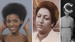 100 Years of Beauty: Ethiopia - Research Behind the Looks
