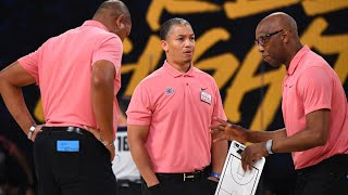 Ty Lue Becomes Clippers Coach! More Lakers Free Agents! 2020 NBA Free Agency