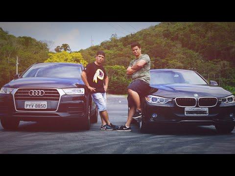 AUDI VS BMW ‹ PORTUGA ›