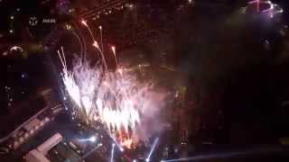 Axwell Ʌ Ingrosso  - Sun Is Shining Live @ Tomorrowland 2015