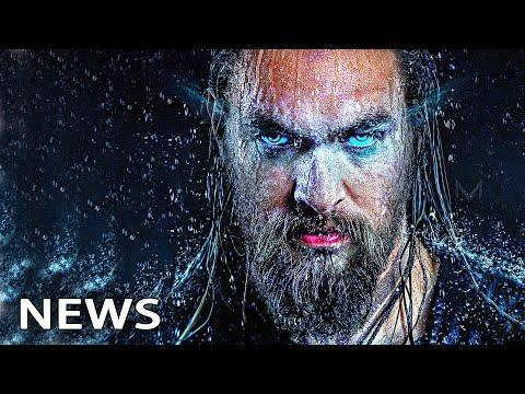 Aquaman 2 Titel, Avatar 2, Neuer Herr der Ringe Film   News
