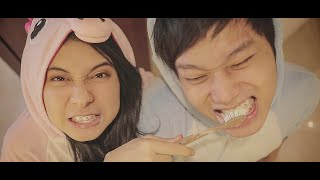 Sinatra Alif - Jangan Retak feat. Jessica Dava (Official Music Video)