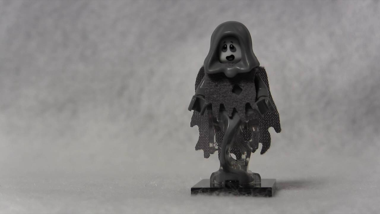 Ghost NEW LEGO MINIFIGURE​​S SERIES 14 71010 Specter
