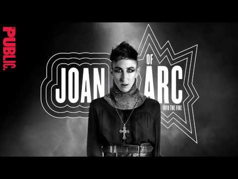 JOAN OF ARC: INTO THE FIRE Teaser