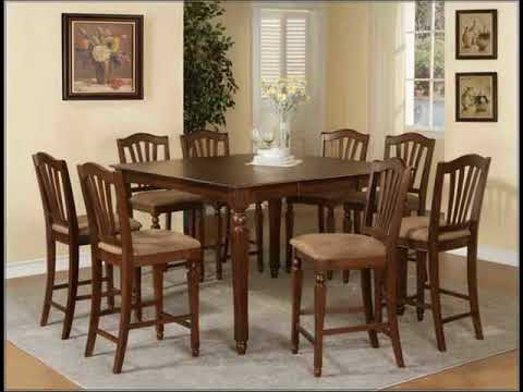 How To Decide The Best Dining Room Furniture For Your Sweet Home | dining room sets clearance