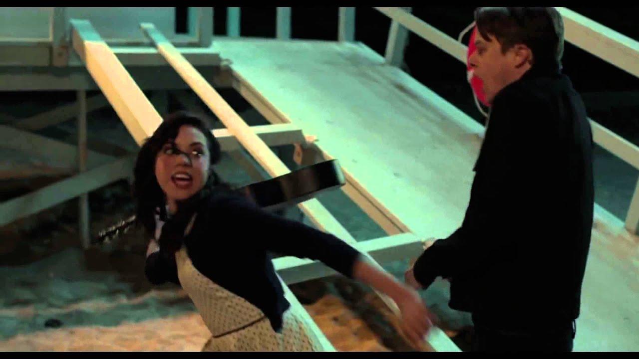 Life After Beth Official Movie Trailer 2014 Dane Dehaan John C