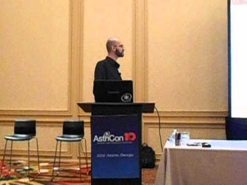 Astricon 2013 - Asterisk and Database