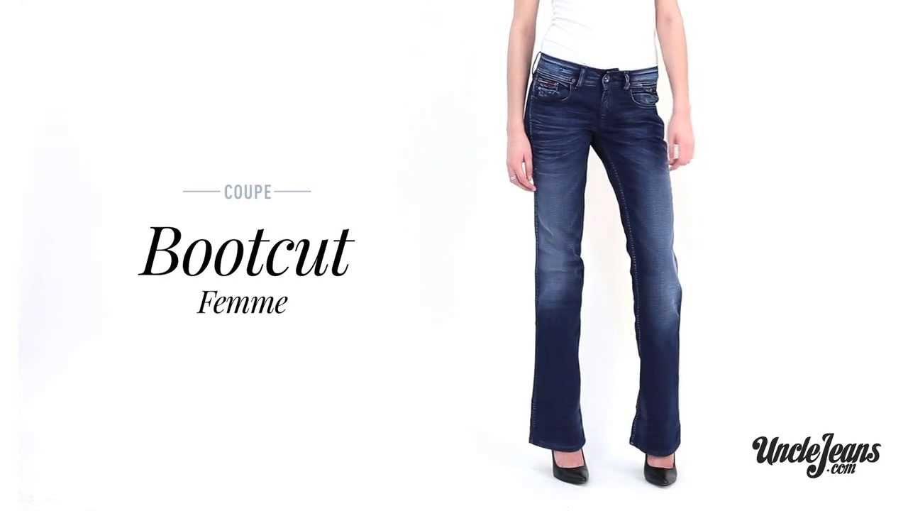 Jean De Guide Youtube Jeans Coupes Bootcut Des Femme C1fTCwq