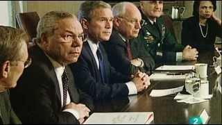 CIA, Guerras Secretas 3, De una Guerra a Otra 1989-2003. CIA, Secret Wars, Chapter 3 Complete.