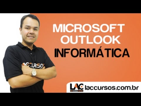 Informática - Microsoft Outlook - LacCursos