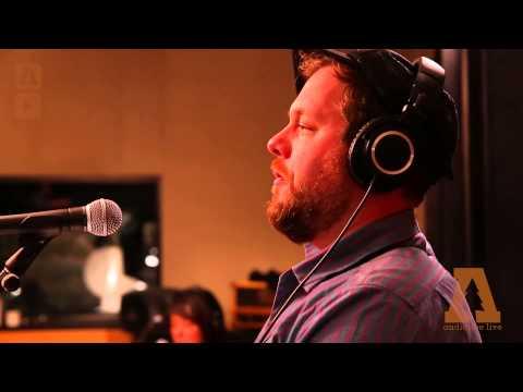 Nathaniel Rateliff - Still Trying - Audiotree Live