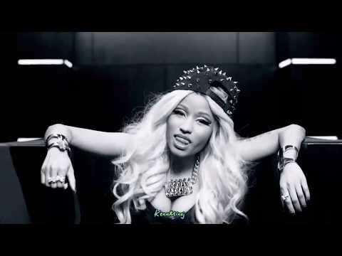 Nicki Minaj - Nobody