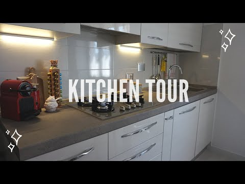 KITCHEN TOUR: La mia cucina di MONDO CONVENIENZA