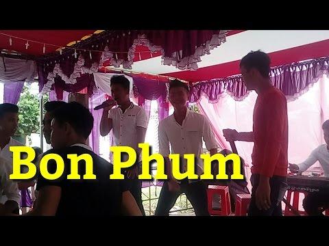 Download Bon Phum Remix Nhạc Sóng Khmer Remix 2017 Phol Sơn Khmer
