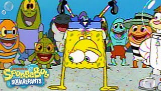 [4.98 MB] When SpongeBob Ripped his Pants!