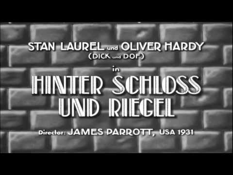 Laurel & Hardy Foreign Scenes compilation